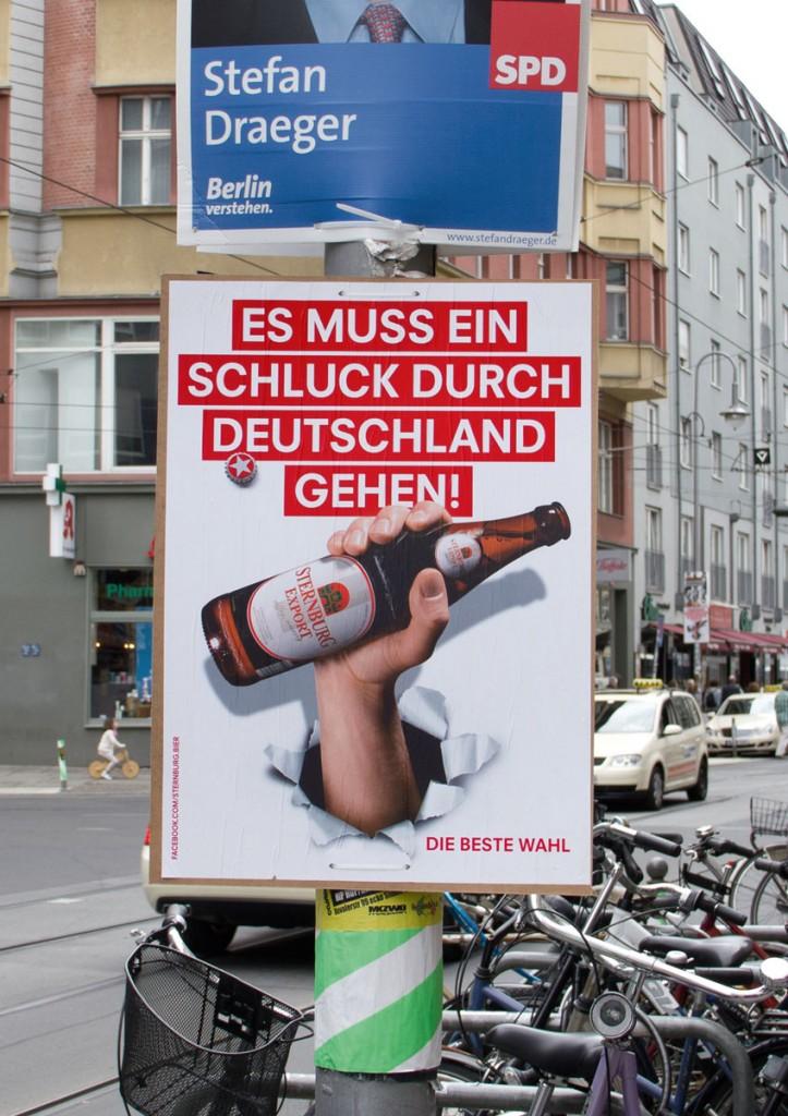 10_Sternburg-Wahlkampagne